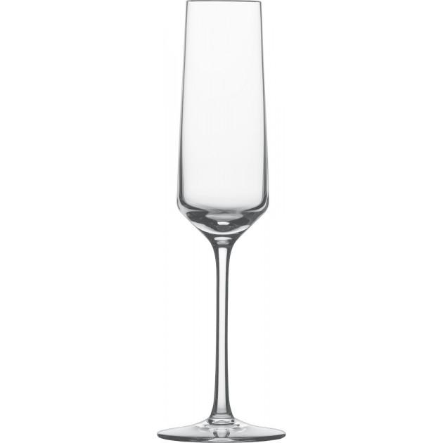 Verre a Vin Petillant 209 ml (x6) Schott Zwiesel PURE