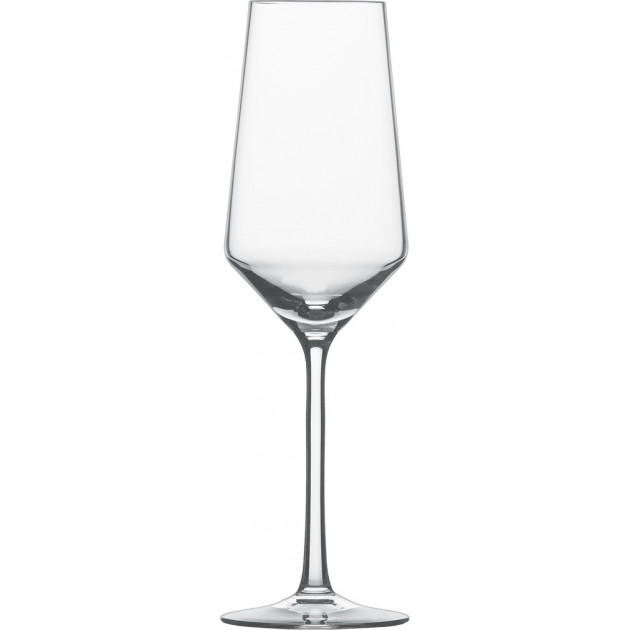 Flûte a Champagne 297 ml (x6) Schott Zwiesel PURE