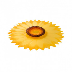 Couvercle Silicone Tournesol 28 cm Charles Viancin