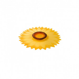 Couvercle Silicone Tournesol 20 cm Charles Viancin