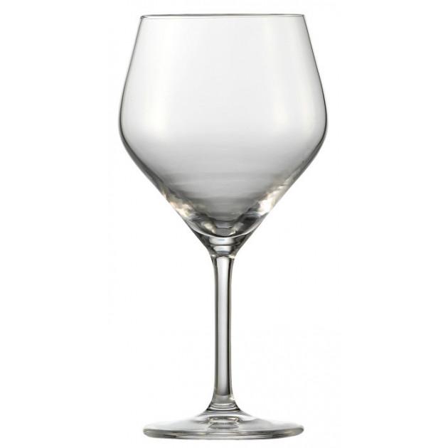 FIN DE SERIE Verre a Vin Rouge Bourgogne 6512 ml (x6) Schott Zwiesel PURE