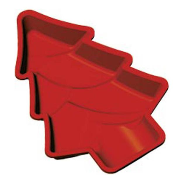 Moule forme Sapin en silicone Bake Flex 28 x 20 cm Guery