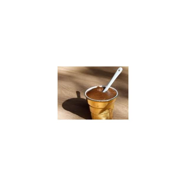 FIN DE SERIE Mousse au chocolat dans un Gobelet Froisse Revol