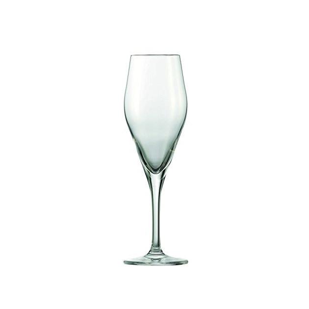 FIN DE SERIE Flûte à Champagne 250 ml (x6) Schott Zwiesel AUDIENCE