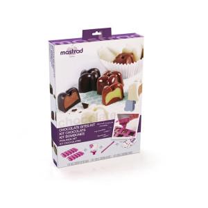 Kit Pâtisserie Chocolat Maison Mastrad