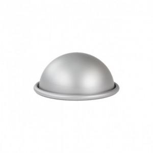 Moule Demi-Sphère Ø 10 cm Aluminium PME