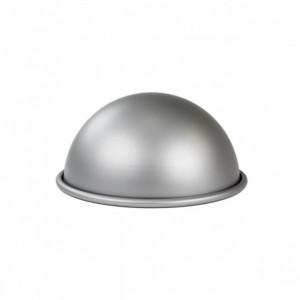 MouleDemi-Sphère Ø 16 cmAluminium PME