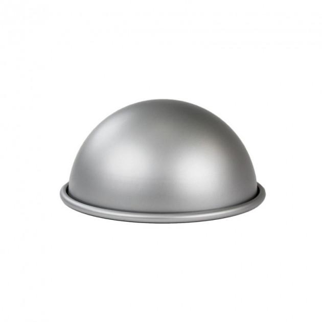 MouleDemi-Sphere Ø 16 cmAluminium PME