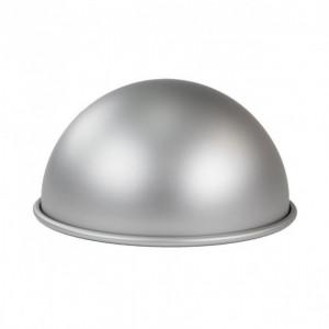 MouleDemi-Sphère Ø 21 cmAluminium PME