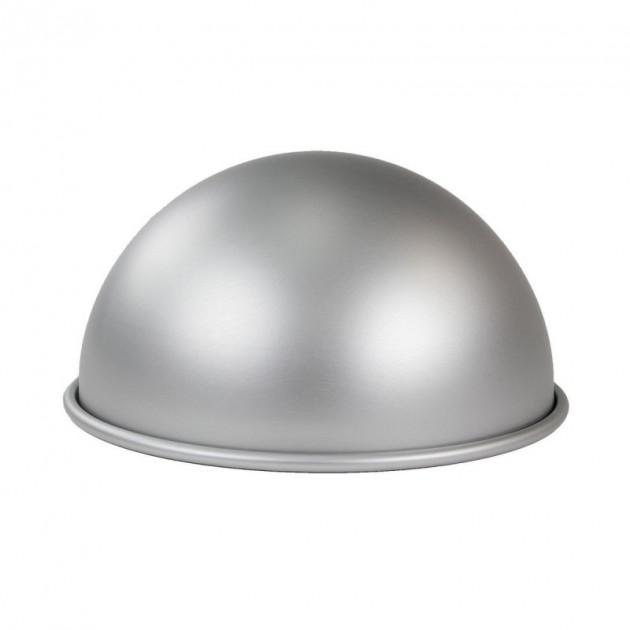 MouleDemi-Sphere Ø 21 cmAluminium PME