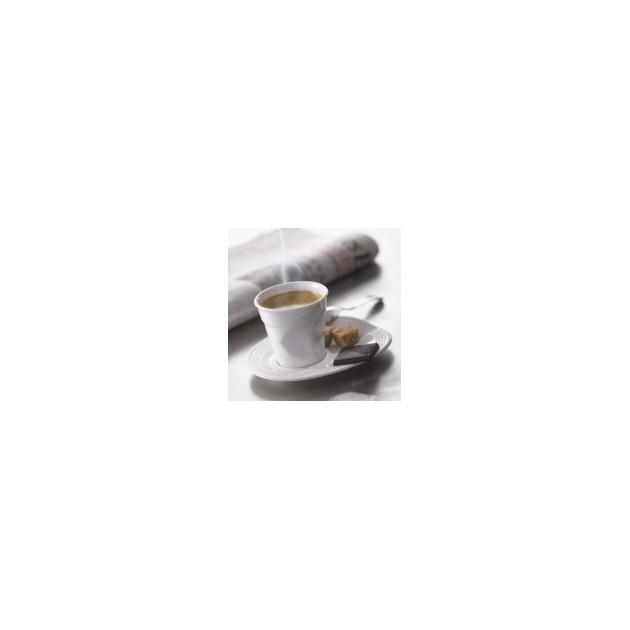 Cafe gourmand dans un Gobelet Froisse Revol