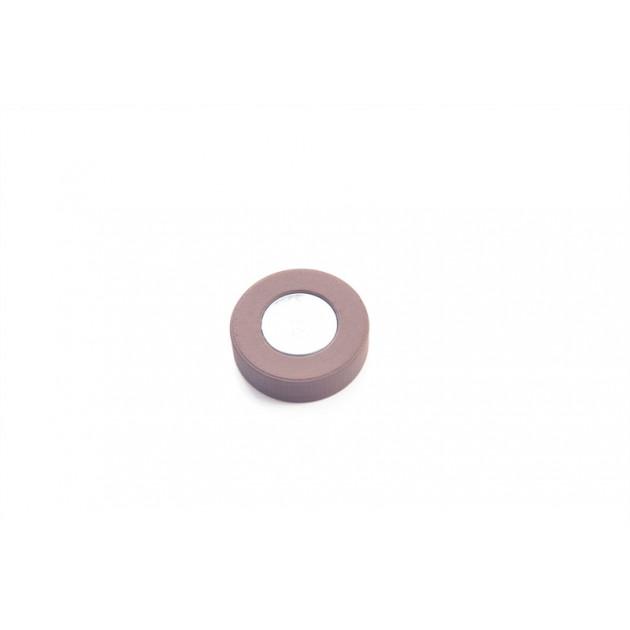 FIN DE SERIE Support Magnetique Ø 3.5 cm Moka (x2) Mastrad BEL AIR