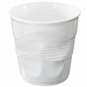Gobelet Froissé Blanc 1 Litre Revol