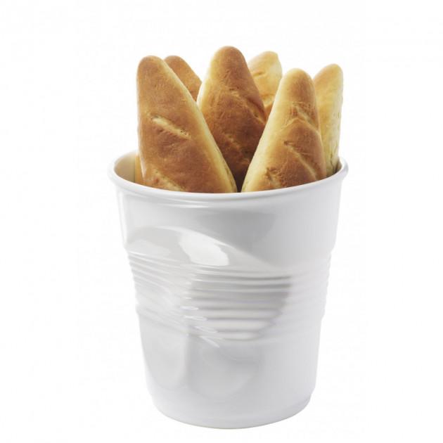 Petits pains dans un Gobelet Froisse Revol