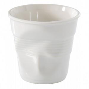 Gobelet Froissé Blanc 33cl Revol
