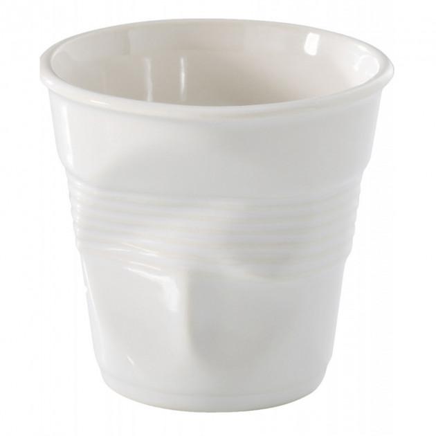 Gobelet Froisse Blanc 33cl Revol