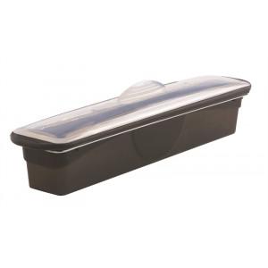 Terrine en Silicone 750 gr Noir Fumé Mastrad