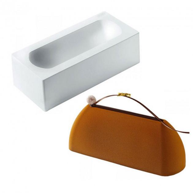 Moule silicone Gianduia 25 cm Silikomart
