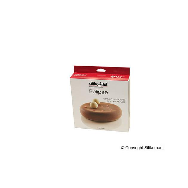 Packaging du Moule Eclipse Silikomart