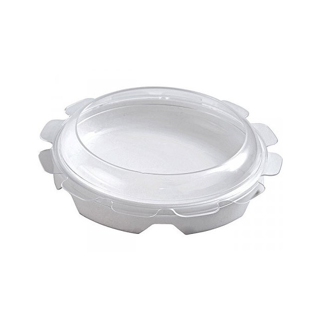 Moule silicone souple forme ronde et creusee