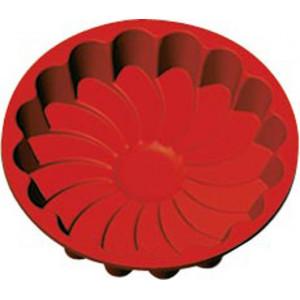 Moule souple professionnel forme Marguerite en silicone 22 cm