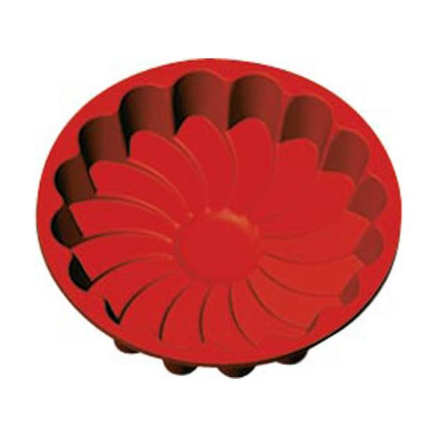 Moule forme Marguerite en silicone Bake Flex 22 cm Guery