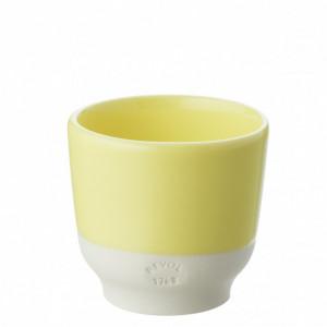 Tasse à Café Jaune 8cl Color Lab Revol