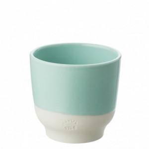 FIN DE SERIE Tasse à Café Verte 8cl Color Lab Revol