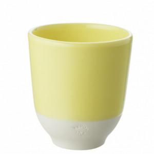 Tasse à Thé Jaune 20cl Color Lab Revol