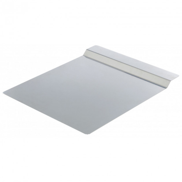 pelle de ramassage inox 360 x 360 mm
