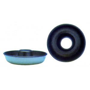 Moule Savarin 7 cm x H 1,5 cm (x12) Anti-adhésif