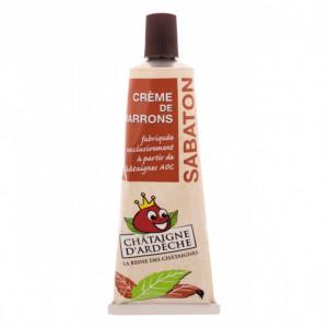 Crème de Marrons en tube 80 g