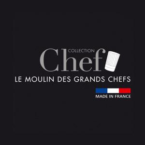 Moulin à Poivre Paris Chef U'Select 30 cm Inox Peugeot