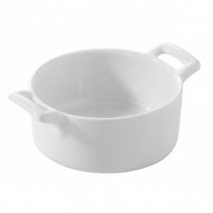 Ramequin Rond Blanc Ø7,2 cm Belle Cuisine Revol