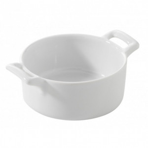 Ramequin Rond Blanc Ø9,4 cm Belle Cuisine Revol