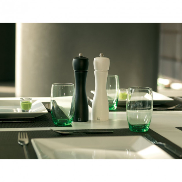 Ces Moulins Peugeot seront elegants aussi bien dans votre cuisine que sur votre table !