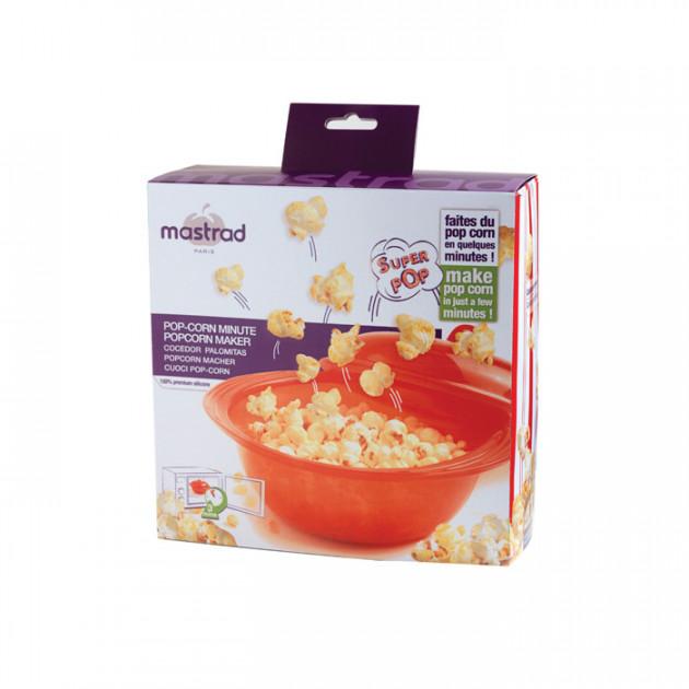Cuit pop-corn Mastrad