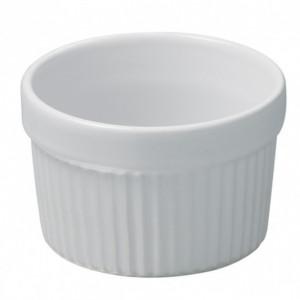 Moule à Soufflé Blanc Ø 8,2cm French Classique Revol