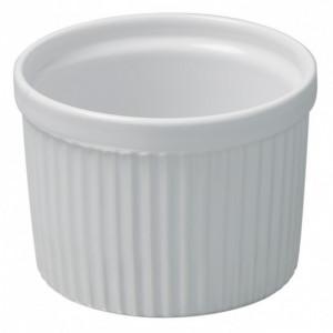Moule à Soufflé Blanc Ø 9cm French Classique Revol