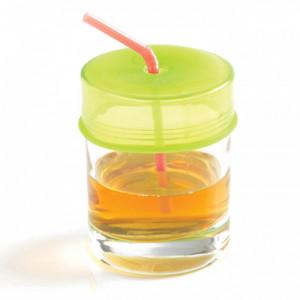 Capuchon pour tasse Paille (x2) Mastrad