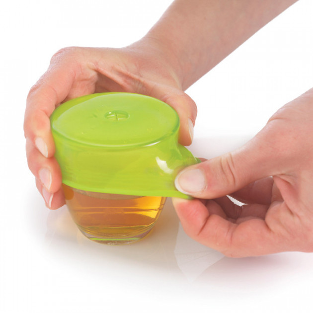 Capuchon en silicone pour tasse Mastrad