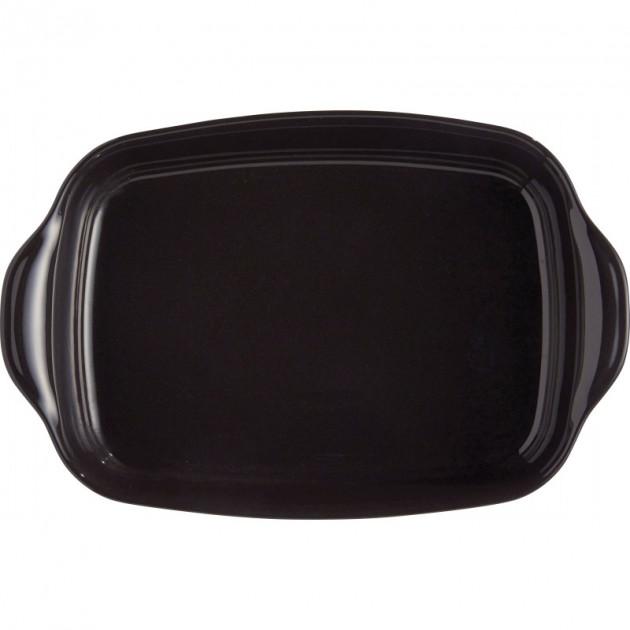 Plat a four Rectangulaire pour 8 personnes en ceramique culinaire