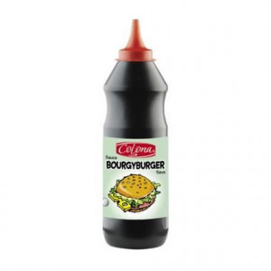 Sauce Bourgy Burger 850 ml Colona