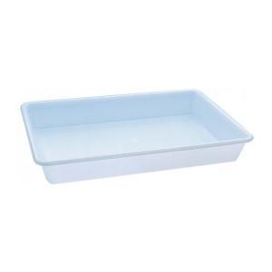 Bac alimentaire plastique 6 litres Mallard Ferrière