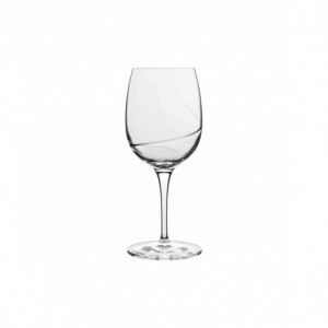 Verre à Vin Rouge 36.5 cl (x6) Luigi Bormioli AERO