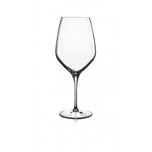 Verre à Vin Rouge Cabernet/Merlot 70 cl (x6) Luigi Bormioli ATELIER