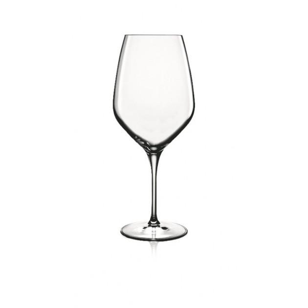 Verre a Vin Rouge Cabernet/Merlot 70 cl (x6) Luigi Bormioli ATELIER