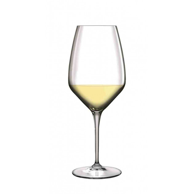 Verre a Vin Blanc Sauvignon 35 cl (x6) Luigi Bormioli ATELIER