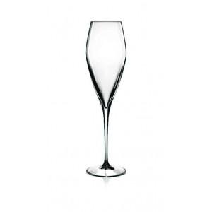 Flûte à Champagne/Prosecco 27 cl (x6) Luigi Bormioli ATELIER