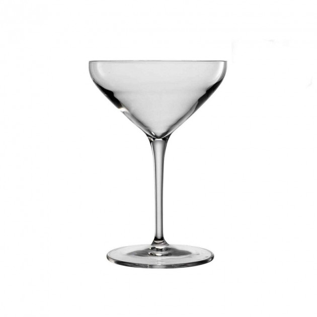 Verre a Cocktail Martini 30 cl (x6) Luigi Bormioli ATELIER